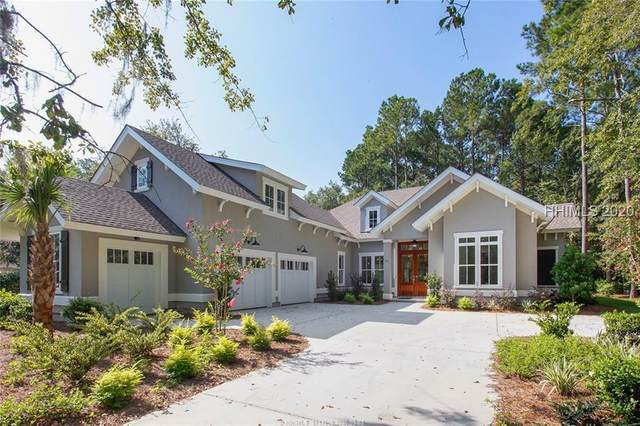 18 Clifton Dr, Okatie, SC 29909 (MLS #401370) :: Hilton Head Dot Real Estate