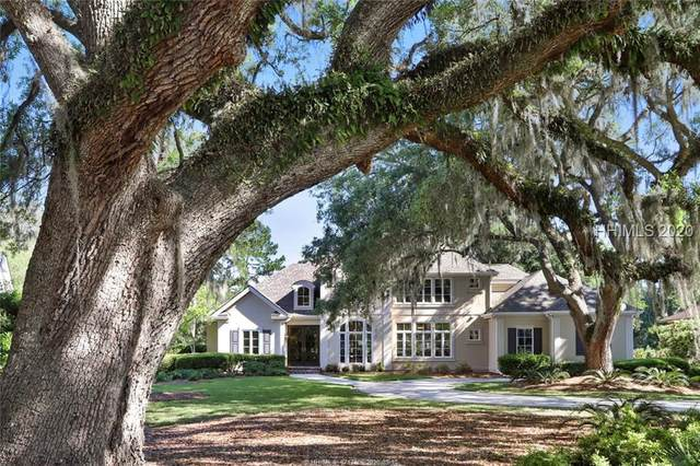 143 Belfair Oaks Boulevard, Bluffton, SC 29910 (MLS #401770) :: Collins Group Realty