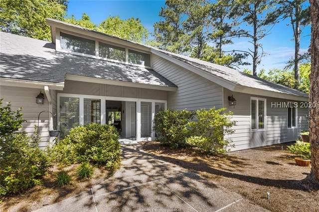 12 Timber Ln, Hilton Head Island, SC 29926 (MLS #402373) :: Beth Drake REALTOR®