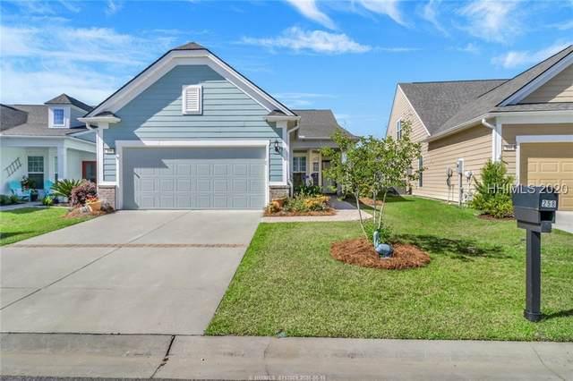 258 Heathwood Drive, Bluffton, SC 29909 (MLS #402829) :: Southern Lifestyle Properties