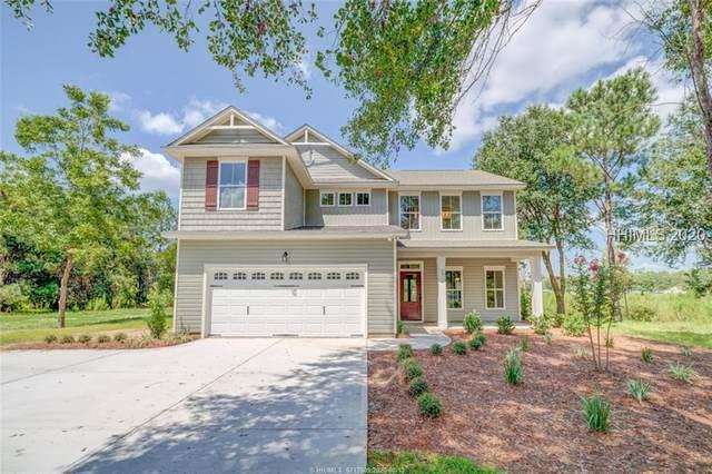 74 Osprey Lake Circle, Hardeeville, SC 29927 (MLS #404277) :: Schembra Real Estate Group