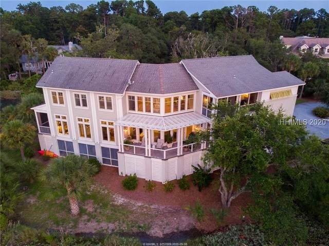 44 Seabrook Landing Drive, Hilton Head Island, SC 29926 (MLS #404342) :: Schembra Real Estate Group