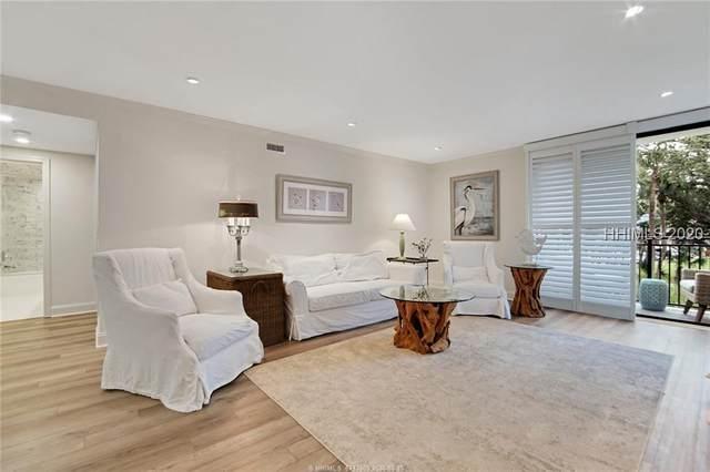 147 Lighthouse Road #668, Hilton Head Island, SC 29928 (MLS #404735) :: Southern Lifestyle Properties