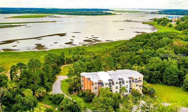 42 Fuller Pointe Drive, Hilton Head Island, SC 29926 (MLS #404996) :: Judy Flanagan