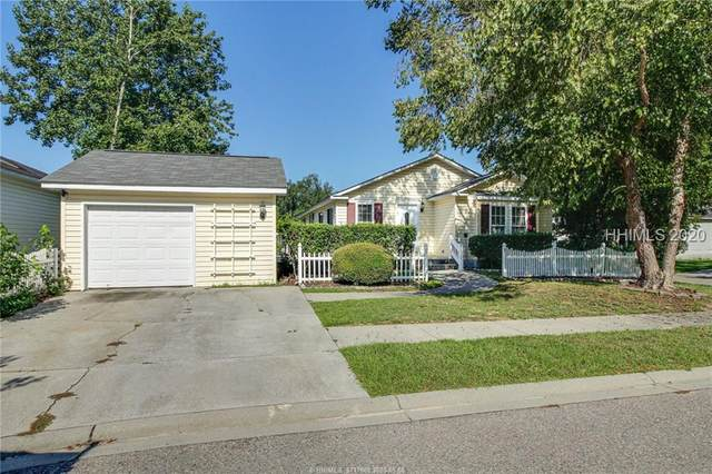 7 Spar Pole Lane, Bluffton, SC 29910 (MLS #405635) :: Schembra Real Estate Group