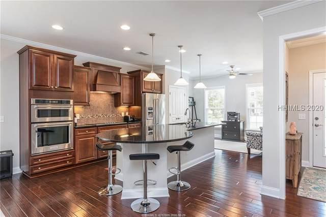 909 Promenade Lane, Bluffton, SC 29909 (MLS #406002) :: Collins Group Realty