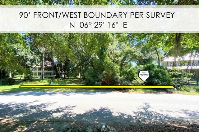 41 Stock Farm Road, Bluffton, SC 29910 (MLS #412085) :: Hilton Head Real Estate Partners