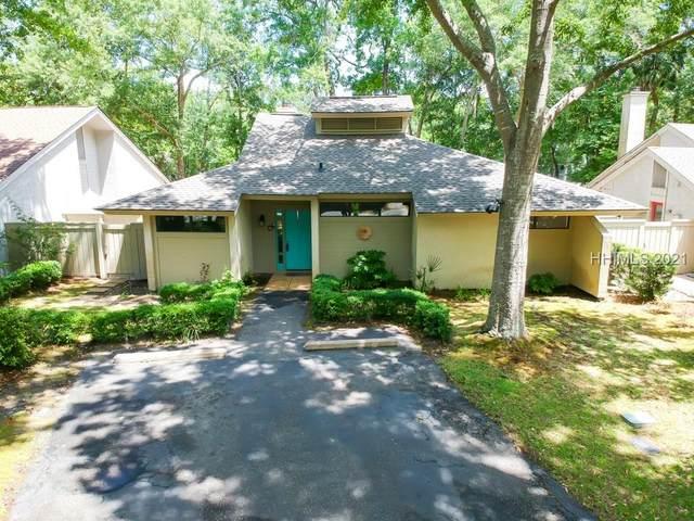52 Stable Gate Road, Hilton Head Island, SC 29926 (MLS #412116) :: The Etheridge Group