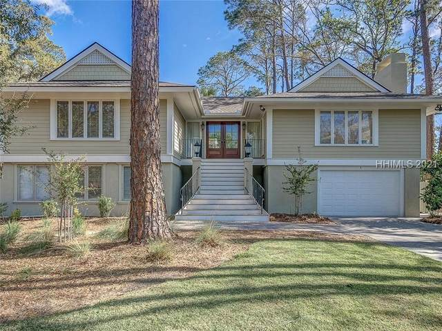 1 Catboat, Hilton Head Island, SC 29928 (MLS #414596) :: Hilton Head Real Estate Partners