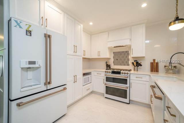 14 Lawrence Street, Bluffton, SC 29910 (MLS #416879) :: Coastal Realty Group