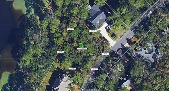 16 Wildbird Lane, Hilton Head Island, SC 29926 (MLS #361426) :: RE/MAX Island Realty