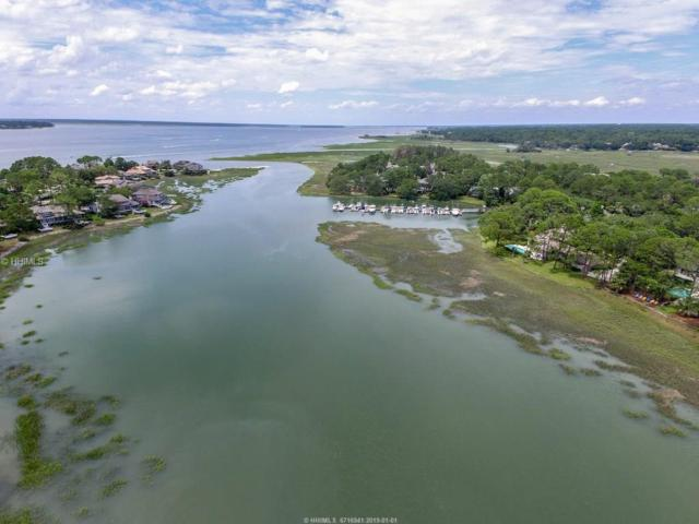 42 Gull Point Road, Hilton Head Island, SC 29928 (MLS #365269) :: Coastal Realty Group
