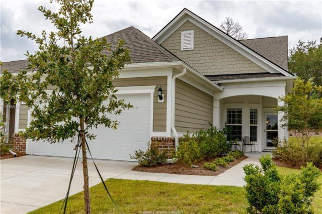 160 Gleneagle Court, Bluffton, SC 29909 (MLS #367762) :: RE/MAX Coastal Realty