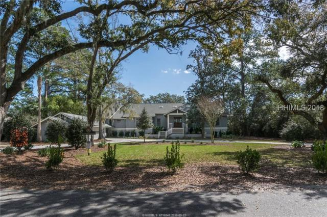 50 N Calibogue Cay Road, Hilton Head Island, SC 29928 (MLS #367857) :: RE/MAX Coastal Realty