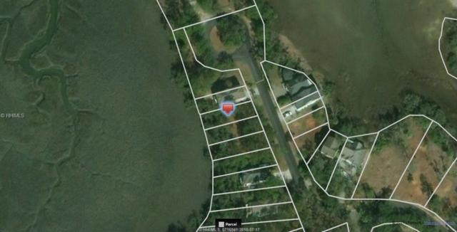31 Sterling Pointe Drive, Hilton Head Island, SC 29926 (MLS #371940) :: Collins Group Realty