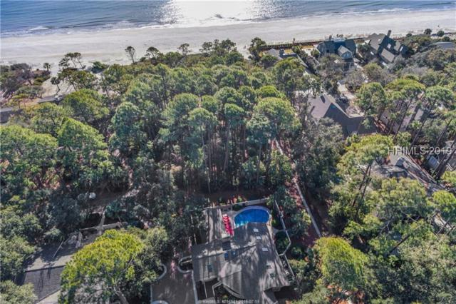 12 Royal Tern Road, Hilton Head Island, SC 29928 (MLS #372400) :: Beth Drake REALTOR®
