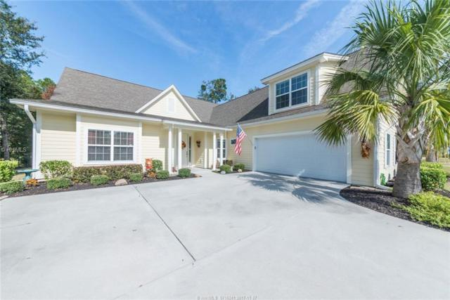 168 Station Parkway, Bluffton, SC 29910 (MLS #372414) :: Collins Group Realty