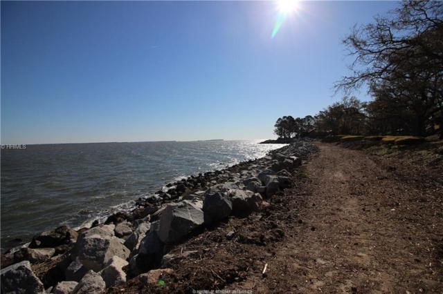 28 Dolphin Point Lane, Hilton Head Island, SC 29926 (MLS #373951) :: RE/MAX Island Realty