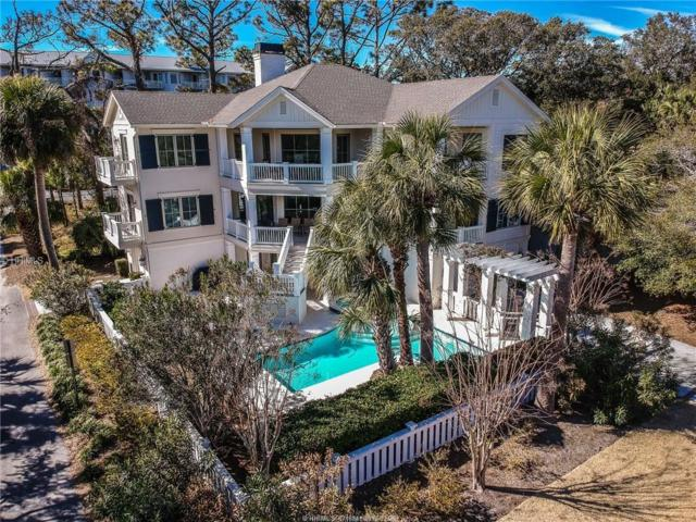 4 Dune Lane, Hilton Head Island, SC 29928 (MLS #374049) :: Collins Group Realty