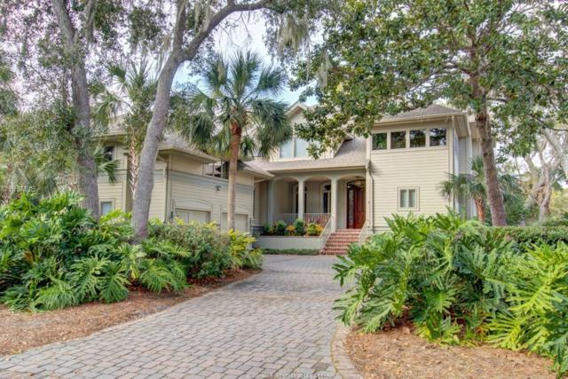 8 W Beach Lagoon Road NW, Hilton Head Island, SC 29928 (MLS #374298) :: RE/MAX Island Realty