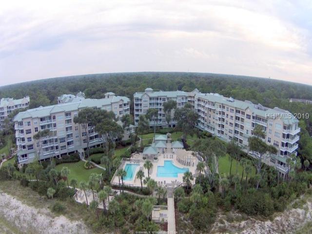 41 Ocean Lane #6108, Hilton Head Island, SC 29928 (MLS #374538) :: The Alliance Group Realty