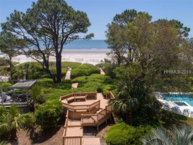 26 Duck Hawk Road, Hilton Head Island, SC 29928 (MLS #375526) :: Southern Lifestyle Properties