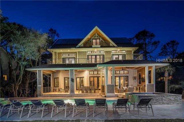 15 Grey Widgeon Road, Hilton Head Island, SC 29928 (MLS #376982) :: Beth Drake REALTOR®