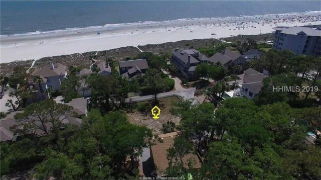 21 Bittern Street, Hilton Head Island, SC 29926 (MLS #377210) :: RE/MAX Coastal Realty