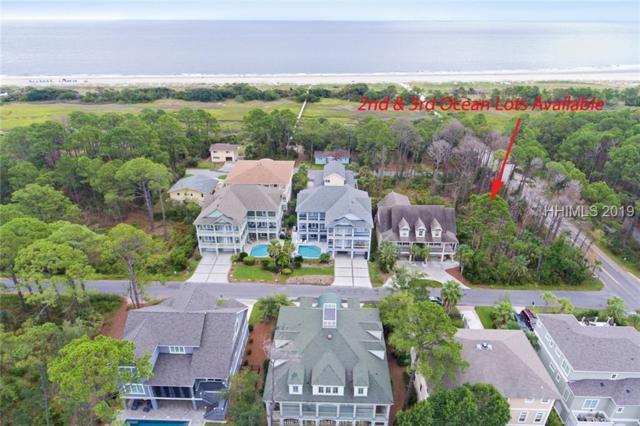 2 Sandy Beach Trail, Hilton Head Island, SC 29928 (MLS #378524) :: Southern Lifestyle Properties