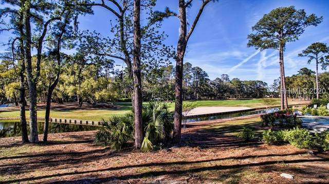 15 Twin Pines Road, Hilton Head Island, SC 29928 (MLS #378744) :: Judy Flanagan