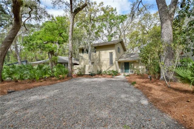 4 Cotton Lane, Hilton Head Island, SC 29928 (MLS #378876) :: Collins Group Realty