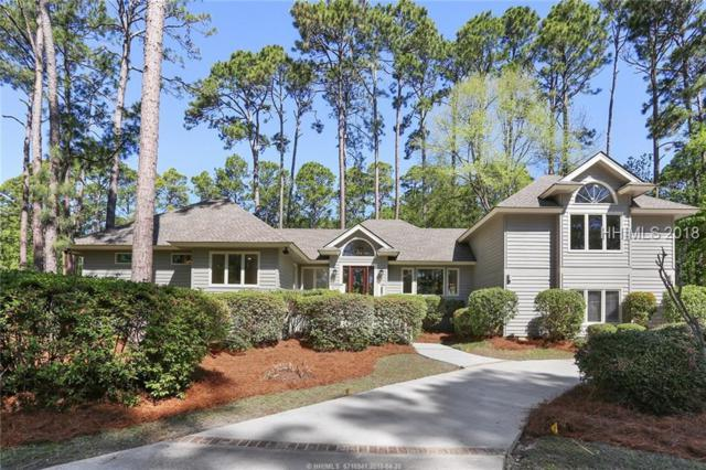 137 Club Course Drive, Hilton Head Island, SC 29928 (MLS #379068) :: Collins Group Realty