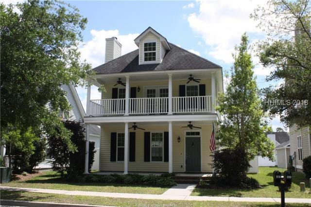 101 10th Avenue, Bluffton, SC 29910 (MLS #379293) :: RE/MAX Coastal Realty