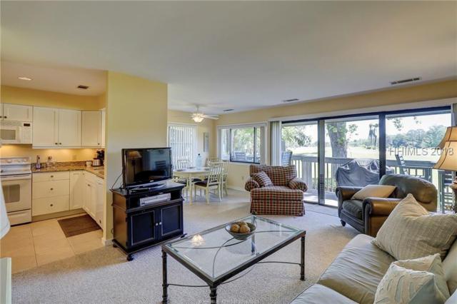 60 Carnoustie Road #983, Hilton Head Island, SC 29928 (MLS #379490) :: Southern Lifestyle Properties