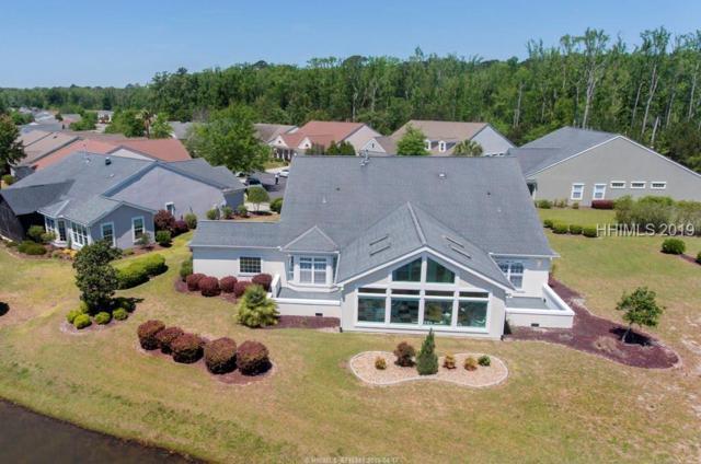 60 Raven Glass Lane, Bluffton, SC 29909 (MLS #379621) :: Southern Lifestyle Properties