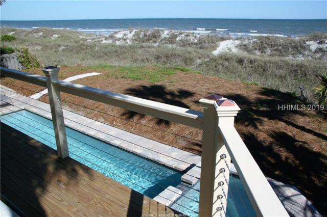 133 Dune Lane, Hilton Head Island, SC 29928 (MLS #380899) :: RE/MAX Coastal Realty