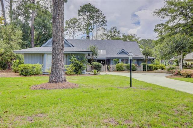 21 Oyster Bay Place, Hilton Head Island, SC 29926 (MLS #381132) :: RE/MAX Coastal Realty