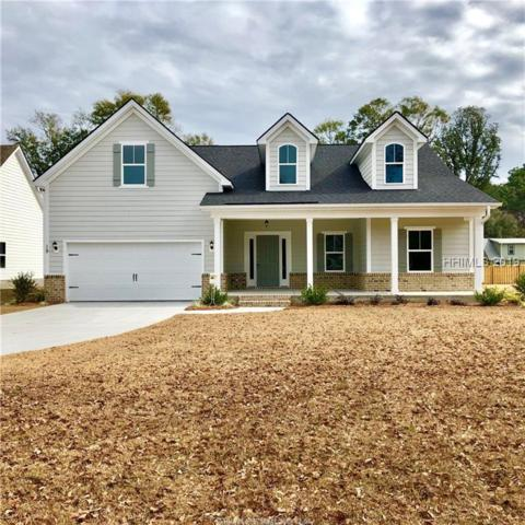 19 Pritchard Farms Road, Bluffton, SC 29910 (MLS #381575) :: RE/MAX Island Realty