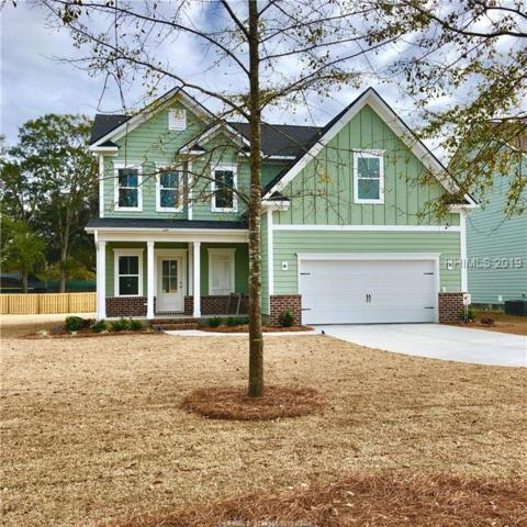 21 Pritchard Farms Road, Bluffton, SC 29910 (MLS #382655) :: RE/MAX Island Realty