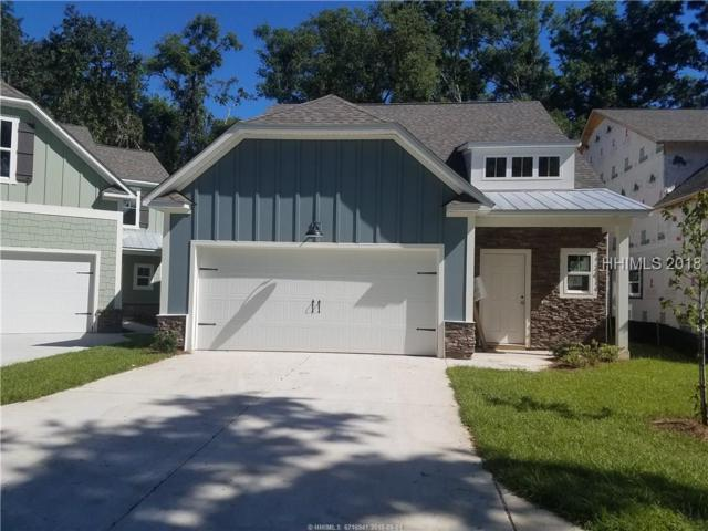 10 Circlewood Drive, Hilton Head Island, SC 29926 (MLS #383215) :: Collins Group Realty