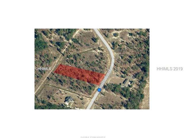 256 Bulls End, Ridgeland, SC 29936 (MLS #383482) :: Southern Lifestyle Properties