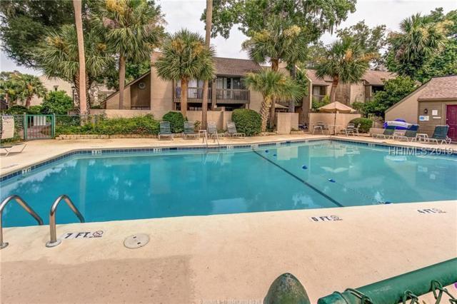 11 Tanglewood Drive #31, Hilton Head Island, SC 29928 (MLS #383624) :: Southern Lifestyle Properties