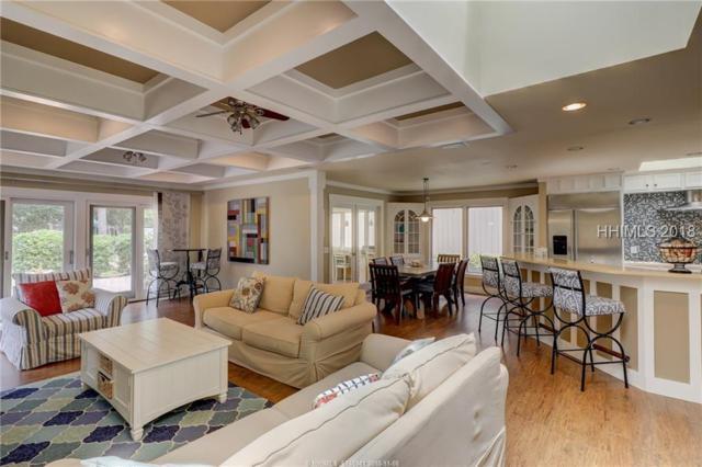 19 Gunnery Lane, Hilton Head Island, SC 29928 (MLS #383815) :: Southern Lifestyle Properties