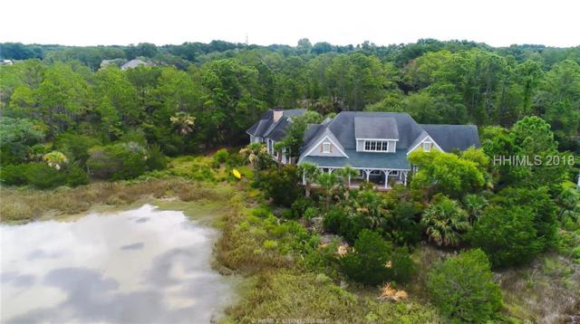58 Blue Crab Manor, Hilton Head Island, SC 29926 (MLS #383905) :: Beth Drake REALTOR®