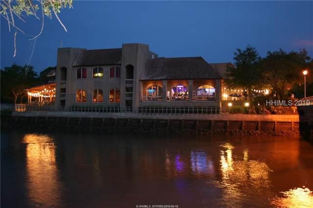 18 S Harbourside Lane S, Hilton Head Island, SC 29928 (MLS #383977) :: The Alliance Group Realty