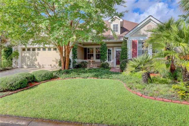 8 Sanders Court, Bluffton, SC 29909 (MLS #385138) :: RE/MAX Coastal Realty