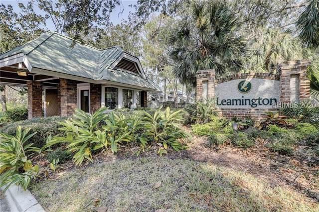 40 Leamington Lane, Hilton Head Island, SC 29928 (MLS #385325) :: The Coastal Living Team