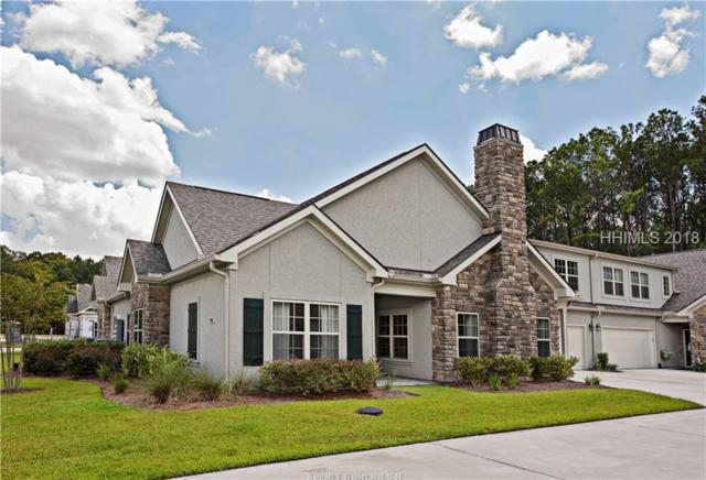 910 Abbey Glen Way #910, Hardeeville, SC 29927 (MLS #385338) :: The Alliance Group Realty