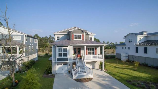52 Percheron Lane, Hilton Head Island, SC 29926 (MLS #385952) :: The Alliance Group Realty