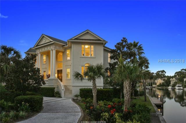 4 Knightsbridge Lane, Hilton Head Island, SC 29928 (MLS #386025) :: The Alliance Group Realty
